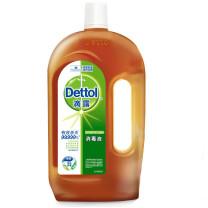 滴露 Dettol 消毒液 1.2L/瓶  6瓶/箱