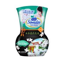 小林制药 香居源 液体空气清新剂 350ml/瓶  24瓶/箱 (茉莉香型)