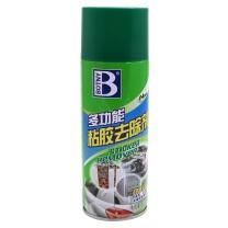 保赐利 多功能粘胶去除剂 450ml/瓶  12瓶/箱