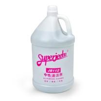 洁霸 superjeeba 中性全能清洁剂 JB112 3.78L/桶  4桶/箱