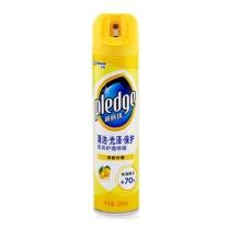 碧丽珠 pledge 家具护理喷蜡 330ml/瓶  24瓶/箱 (清新柠檬)