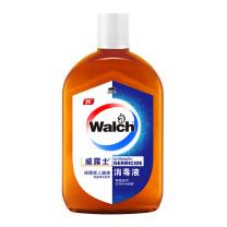 威露士 Walch 消毒液 630ml  12瓶/箱