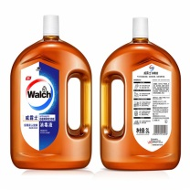 威露士 Walch 家用消毒液 3L 杀菌率99.999%