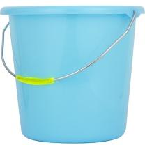 雅高 加厚手提式家用洗车水桶 13L