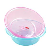 茶花 CHAHUA 塑料水盆 0301 30cm (随机颜色)