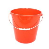 国产 塑料水桶 33*30cm (颜色随机) 50个/箱 (新老包装交替以实物为准)