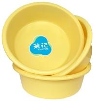 茶花 CHAHUA 脸盆 36CM 0404