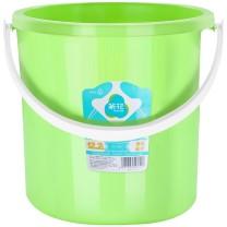 茶花 CHAHUA 塑料水桶 0207 12.2L (随机颜色)