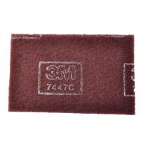 3M 工业百洁布 7447C  60片/箱