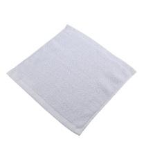 国产 白色小方巾抹布 29*27.5cm  100条/箱 (长宽均为27cm~30cm)(新老包装交替以实物为准)