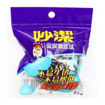 妙洁 C型金属钢丝球 MHBC1  120只/箱