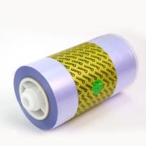 坤昱 智能鞋覆膜机PVC专用热缩膜 28um-1100 2卷/件