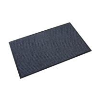 妙耐思 绒面地垫 (压边)B级 0.4m*0.6m (灰色) 材质:PP纤维