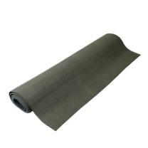 爱柯部落 S型镂空防滑垫 1.2*1m 5mm (灰色) 材质:PVC 5块起订