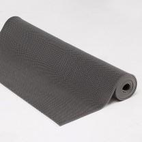 妙耐思 S型镂空防滑垫 1.2*5m 4.5mm (灰色)