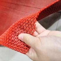 科力普 COLIPU 地毯 无 1 (红色) 宽0.9米 厚度0.5CM