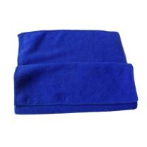 国产 超细纤维毛巾 30*70cm (蓝色) 50条/箱 (新老包装交替以实物为准)