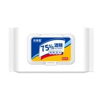 可爱多 湿巾 WG8029 180mm*120mm 规格:80抽/包