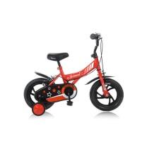 贝立安 儿童自行车 BB1202Q-M107  酷炫王子