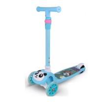 佰思 儿童便携折叠滑板车 ((粉/红/蓝))