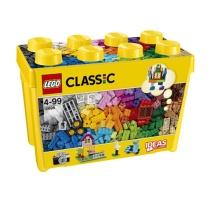 乐高 LEGO 经典创意积木 10698