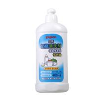 贝亲 奶瓶清洗剂 餐具清洗剂 奶瓶奶嘴清洗液 植物性原料 MA26 400ml