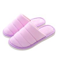 南极人 冬款棉拖鞋