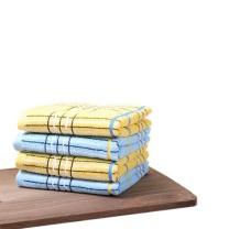 金号 KINGSHORE 婴幼儿A类标准系列毛巾 HY1169 70*34cm