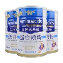 多合 多合羊奶钙铁锌蛋白粉