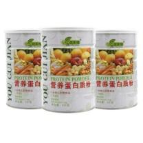 优崔健 牛初乳蛋白质粉