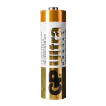 超霸 GP 碱性电池 LR6 5号 1.5V  2节/卡 288卡/箱 新老包装随机发货