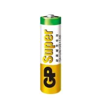 超霸 GP 碱性电池 LR03 7号 1.5V  2节/卡 288卡/箱 新老包装随机发货