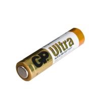 超霸 GP 碱性电池 7号  2节/卡 288卡/箱 (新老交替发货)