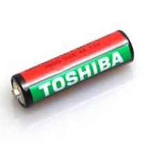 东芝 TOSHIBA 东芝电池(5号) AA R6 15P-40L