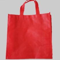 国产红色无纺布袋 38*12*40cm  (不含厦门市)