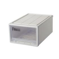 天马 Tenma 组合式抽屉柜/收纳盒 F330 23L 47*33*21.5cm  9个/箱