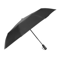 美度 全自动男士商务折叠伞晴雨伞 M3219 10骨 58.5*10K (颜色随机) 50把/箱