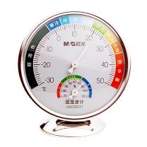 晨光 M&G 室内盘式温湿度计 大号 ARC92571 130*126mm