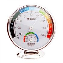 晨光 M&G 室内盘式温湿度计 小号 ARC92570 100*90mm