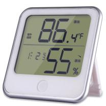 得力 deli 电子温湿度计 8959 95*98*21mm