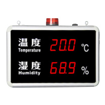 白光 温湿度器 U111