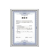 金隆兴 Glosen 高级镜框 BB-A4 210*297mm  5个/组 60个/箱 (银边)5个起订