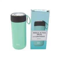 晨光 M&G Young精彩保温直杯 ARC92598 300ML (灰色)