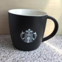 星巴克 咖啡杯 355ML