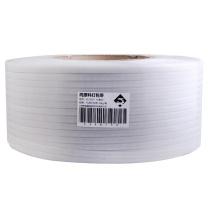 新越昌晖 打包带 E11202 11mm*7mm 10kg/卷 (白色)
