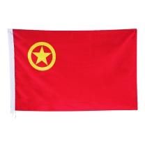 斯图 3号共青团旗 ST1TQ3 128*192cm