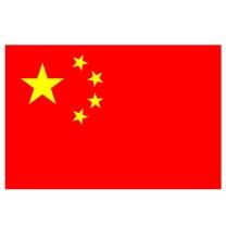 晨光 M&G 3号国旗 ASCN9520 192*128cm