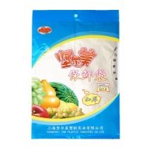 坚尔美 Jem PE加厚食品保鲜袋 67091 大号 35*25cm  50只/包 30包/箱