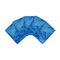坚尔美 Jem 一次性非独立包装雨衣 成人款  100件/箱 国航西南分公司专用