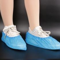 茵德朗 CPE鞋套薄款  100只/包 60包/箱